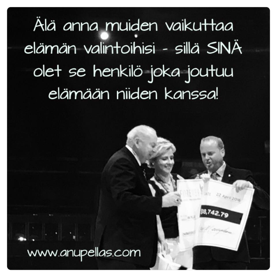 Shekkikuva, Anu Pellas